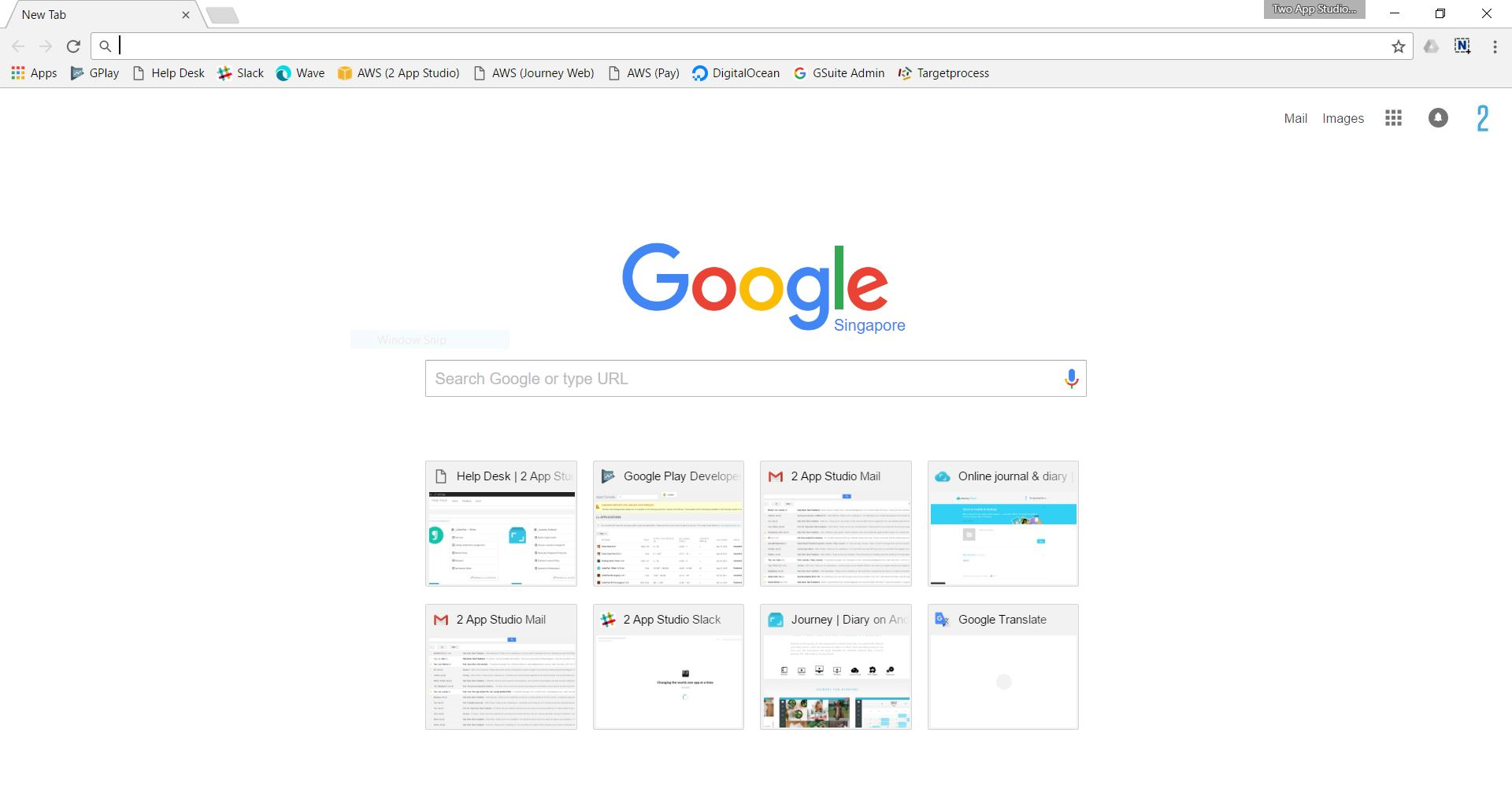 How to change google account 13